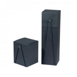 Boîtes rondelle et élastique