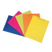 Kleurrijke matte tassen