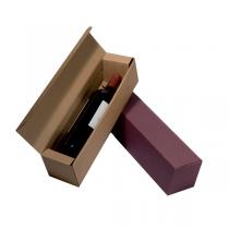 Boîtes bouteilles