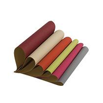 Geschenkpapier Unicolor