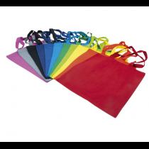 Herbruikbare zakken
